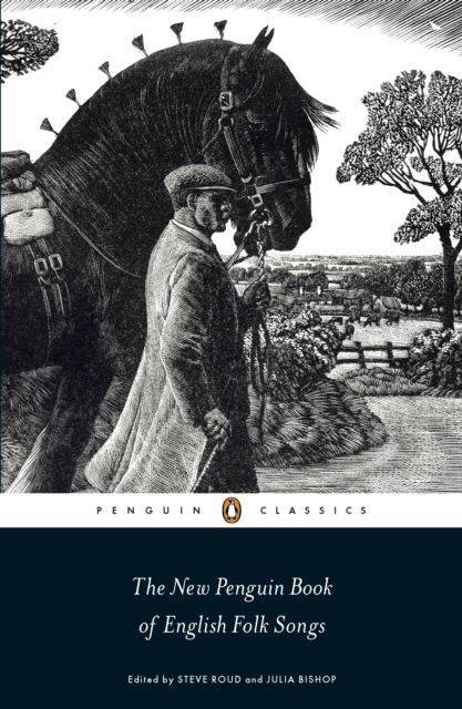 New Penguin Book of English Folk Songs