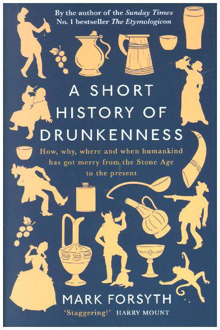 Short History of Drunkenness