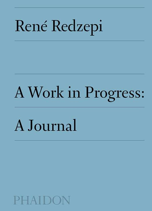Work in Progress: A Journal