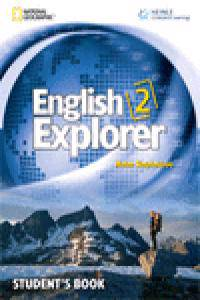 English Explorer 2 with MultiROM