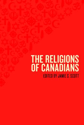 Religions of Canadians