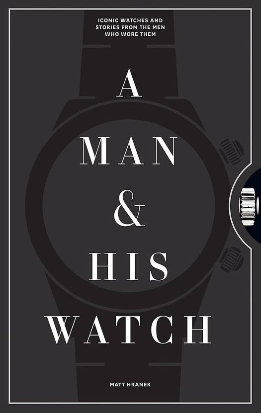 Man and His Watch