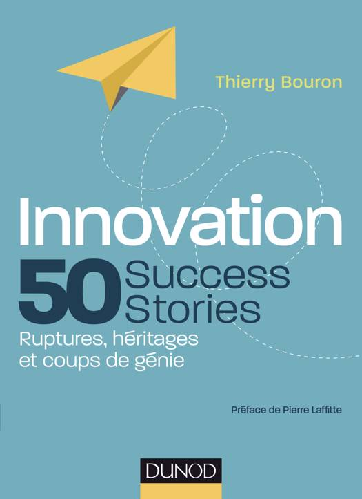 Innovation : 50 Success Stories
