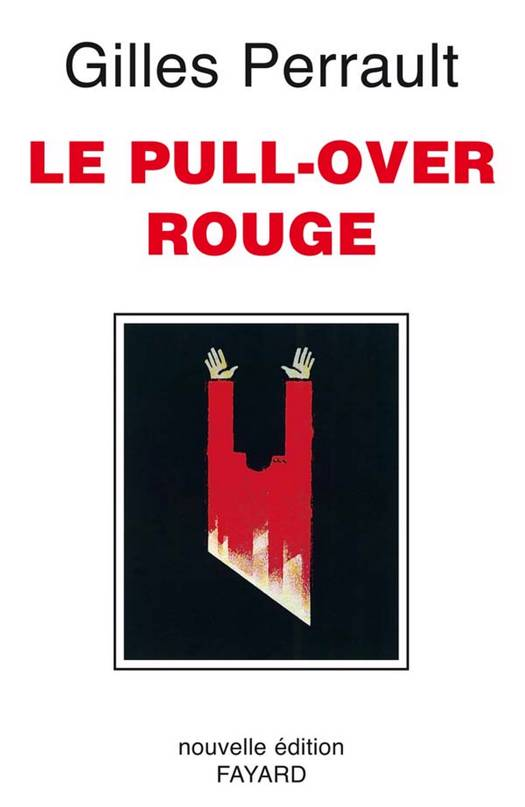 Le Pull-over rouge