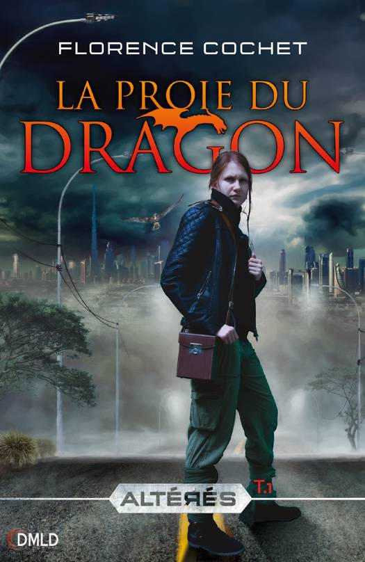 La proie du dragon