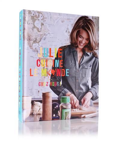 Julie cuisine le monde chez vous arts de la table - Julie cuisine le monde ...