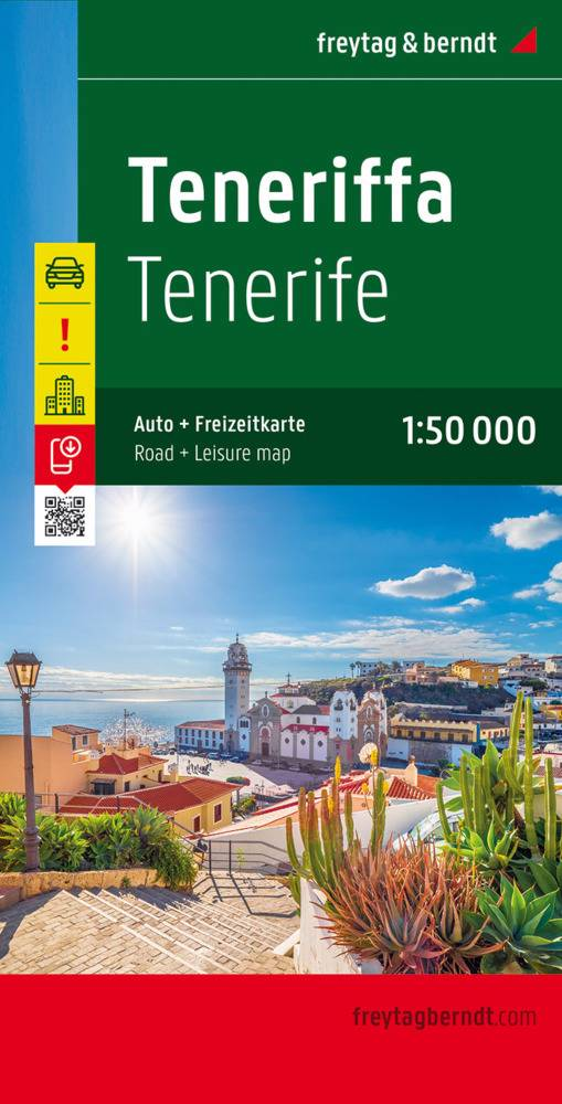 Tenerife and Canary Islands