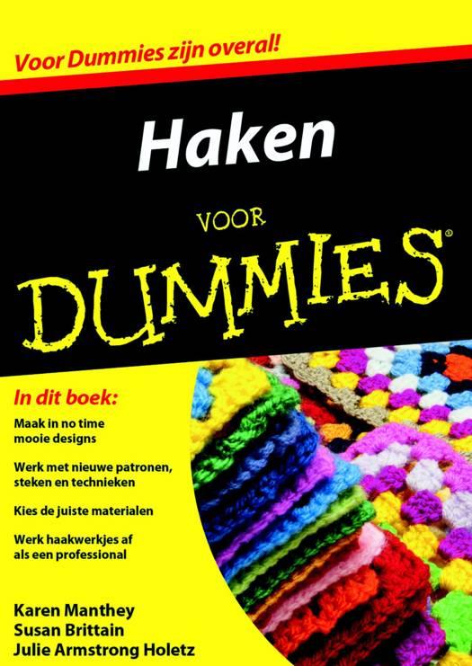Haken Voor Dummies Couture Et Tricot Loisirs Loisirs E Books