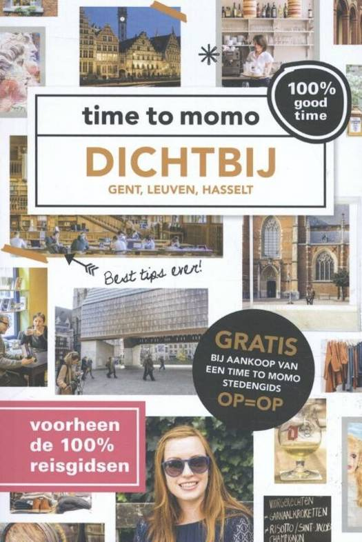 Time to momo dichtbij