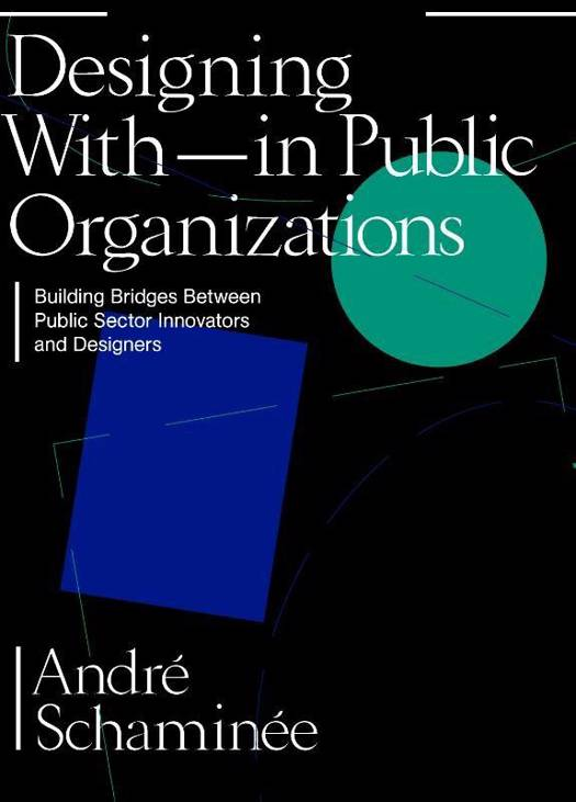 Designing With and Within Public Organisations