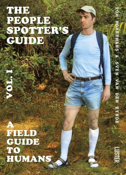 The People Spotter's Guide Vol. 1