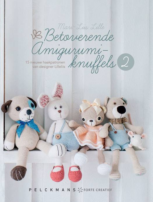 Bizzy Bee Potjes Haken Couture Tricot Loisirs Loisirs