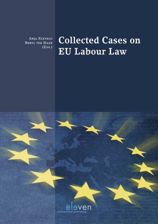 Collected Cases on EU Labour Law